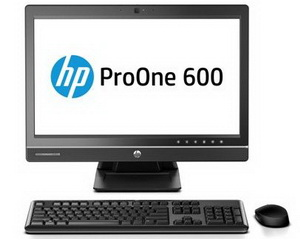 HP ProOne 600G1 i5-4670S