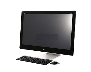 HP TouchSmart 27-n010d