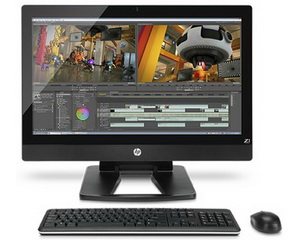 HP Workstation Z1 CT0Z1-01