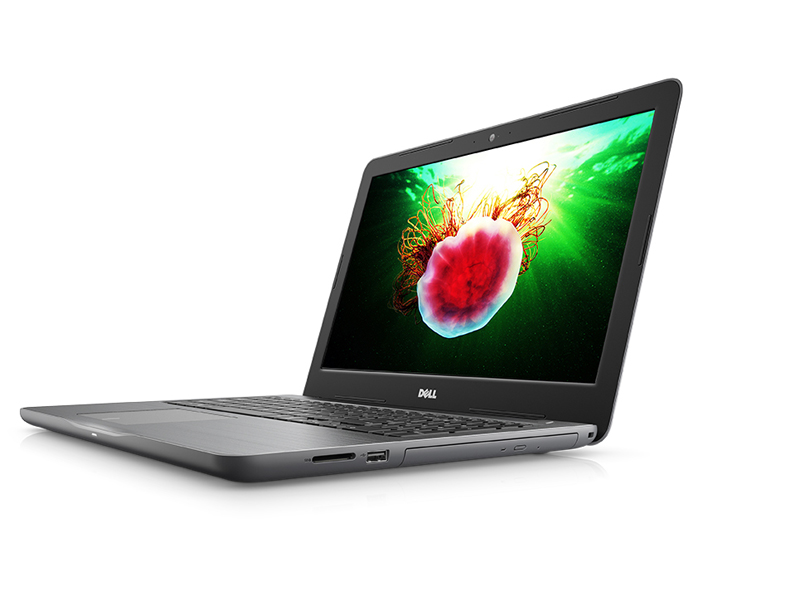 DELL lnspiron 5567 -W56652396TH
