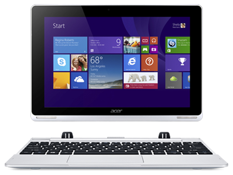 Acer Switch One 10-SW1-011-18AX