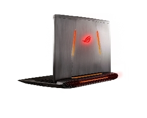 ASUS G752VY-GC220T