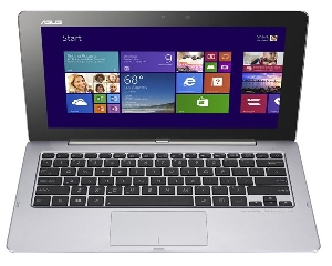 ASUS Transformer Book Trio TX201LA-CQ013H