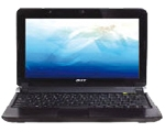 ACER Aspire one 532h-28b/8018 , 28r/8016 , 28s/8004