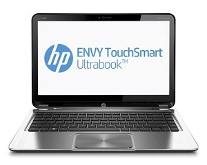 HP ENVY 4 TouchSmart-1241TU
