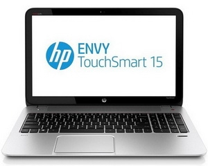 HP ENVY TouchSmart 15-j147TX