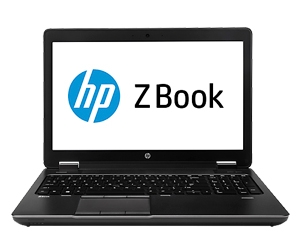 HP Mobile Workstation Zbook15 CT0Z1501