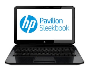 HP Pavilion Slim G4-b014TU