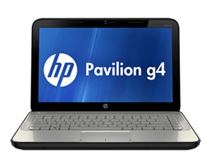 HP Pavilion G4-2215TU