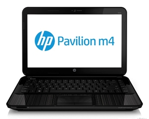 HP Pavilion M4-1011TX (Black)
