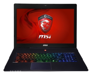 MSI GS60 2PC-239TH Ghost