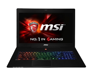 MSI GS70 2QD-499TH Stealth