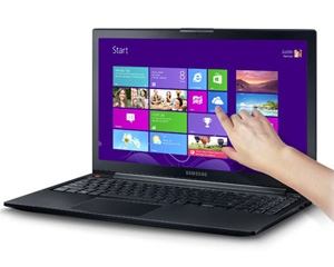 SAMSUNG ATIV BOOK 4 NP470R5E-X01TH