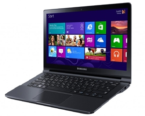 SAMSUNG ATIV BOOK 9 NP940X3G-K01TH