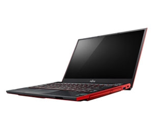 FUJITSU LIFEBOOK SH782-i7