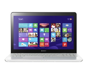 SONY VAIO Fit SVF15218SHW