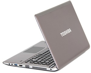 TOSHIBA Satellite P840-1002X