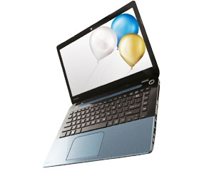 TOSHIBA Satellite L40-AS113 B-G