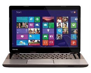 TOSHIBA Satellite S40t-AS106