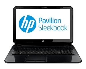 HP Pavilion TouchSmart Sleekbook 15-b115TX