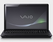 SONY VAIO F VPCF236HG/B