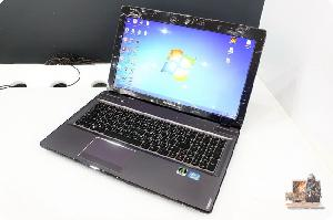 LENOVO IdeaPad Y570-59306375 Win7 Home Premium