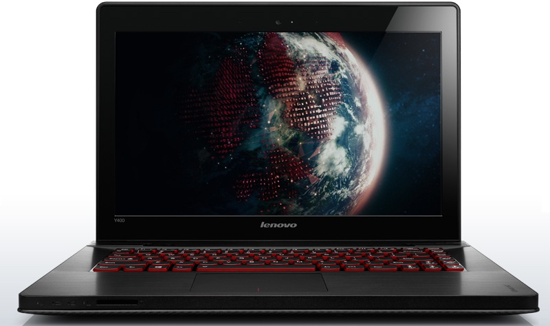 "IdeaPad Y40-80 14"" Intel Core i7 Laptop"