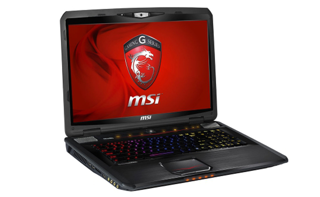 MSI GT70R-0NC-047TH