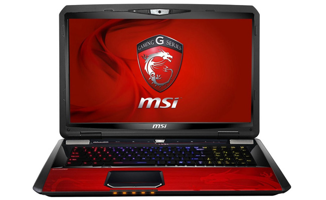 MSI GT70 0NE Dragon Edition