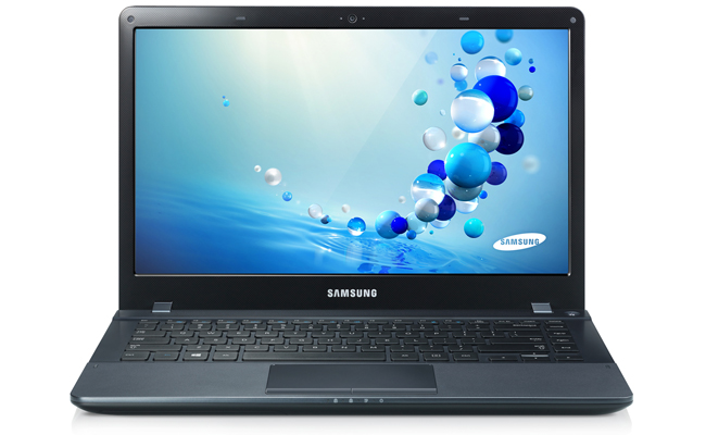 SAMSUNG ATIV BOOK 4 NP450R4V-X01TH
