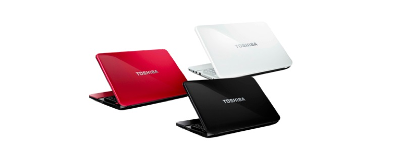 TOSHIBA Satellite L840-1021X