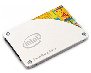 INTEL 535 SERIES 480GB