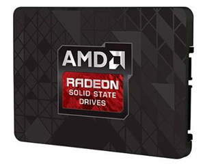 AMD Radeon R7 Series 120GB