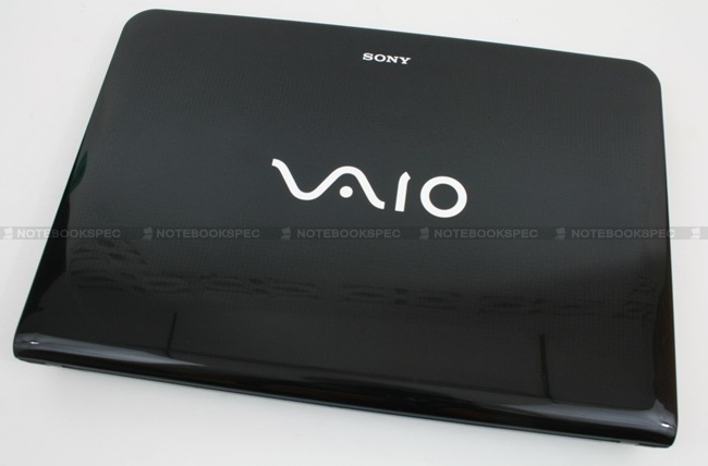 14 VAIO E Series VPCEA37FH