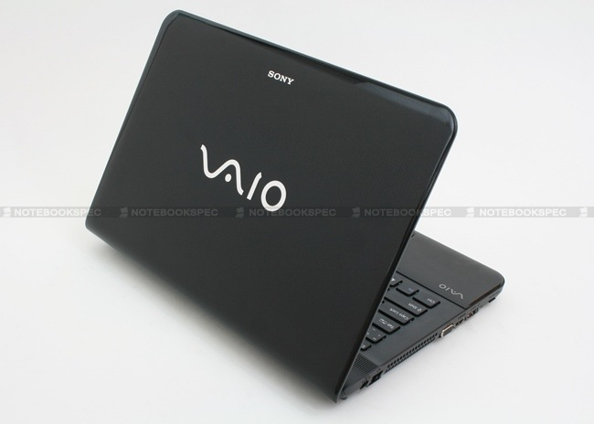 45 VAIO E Series VPCEA37FH