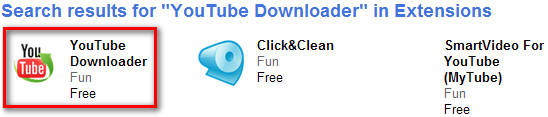 03 YouTube Downloader