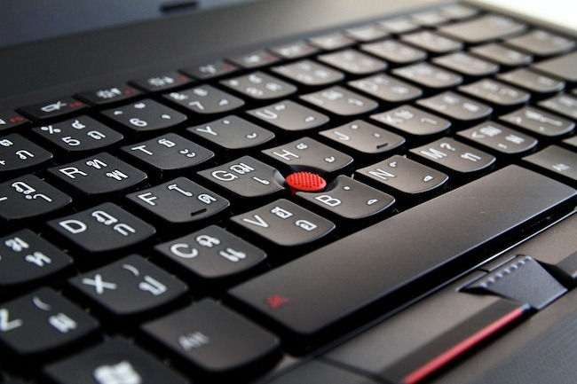 Review Lenovo ThinkPad Edge E320 22