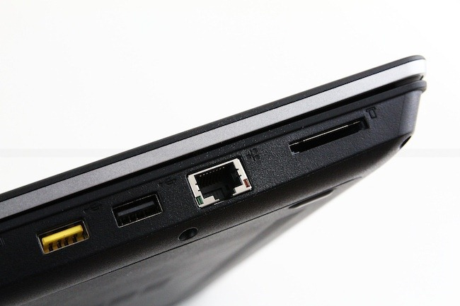 Review Lenovo ThinkPad Edge E320 37