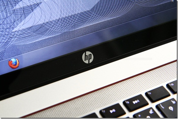 Review HP Envy 15 17