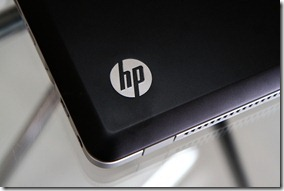 Review HP Envy 15 27