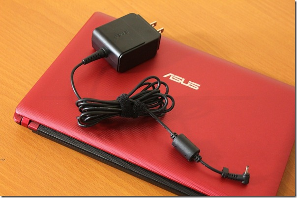 Review ASUS Eee PC X101CH 31