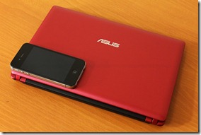 Review ASUS Eee PC X101CH 32