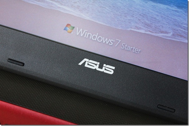 Review ASUS Eee PC X101CH 35