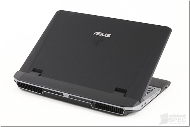ASUS ROG G75VW Review 16