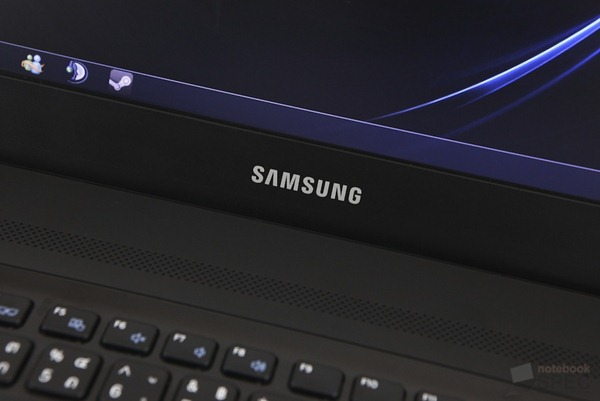 Samsung NP300V4Z Review 4