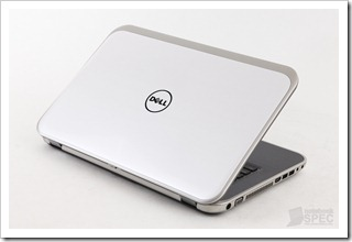 Dell Inspiron N5520 Review 7