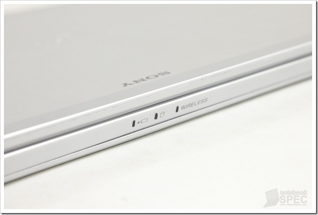 Sony Vaio T Ultrabook Review 26