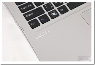 Sony Vaio T Ultrabook Review 8