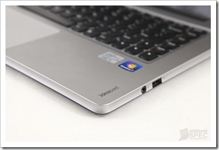 Lenovo IdeaPad U310 Review 35