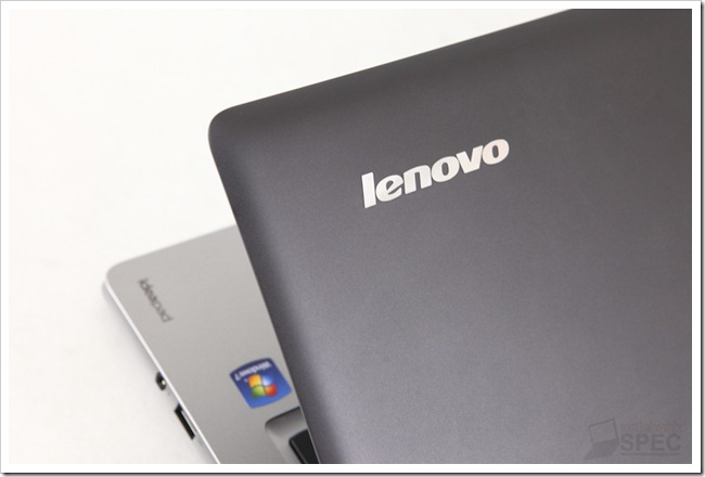 Lenovo IdeaPad U310 Review 8